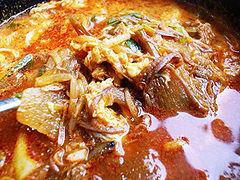 激辛好きにはたまらない!!ユッケジャンスープのレシピをご紹介。のサムネイル画像