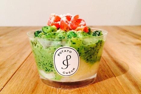 新感覚ポテトサラダ!ポテトクリームが作れるおすすめレシピ♪のサムネイル画像