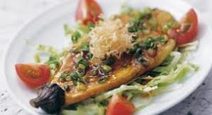 なすの季節がやって来る!グリルで焼きナス。美味タレも紹介しますのサムネイル画像