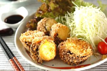 なす×豚ひき肉の相性バッチリコンビの美味しいレシピをご紹介♪のサムネイル画像