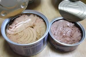 非常食の入れ替えをしたらシーチキンの缶詰が、そんなときのレシピのサムネイル画像
