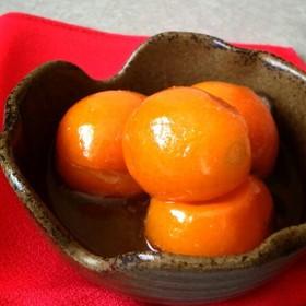のどに良いだけじゃない!栄養豊富で魅力的な金柑の効能とは?のサムネイル画像