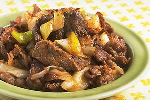 ついついご飯が進んじゃう!牛肉の甘辛煮の絶品人気レシピ特集!のサムネイル画像