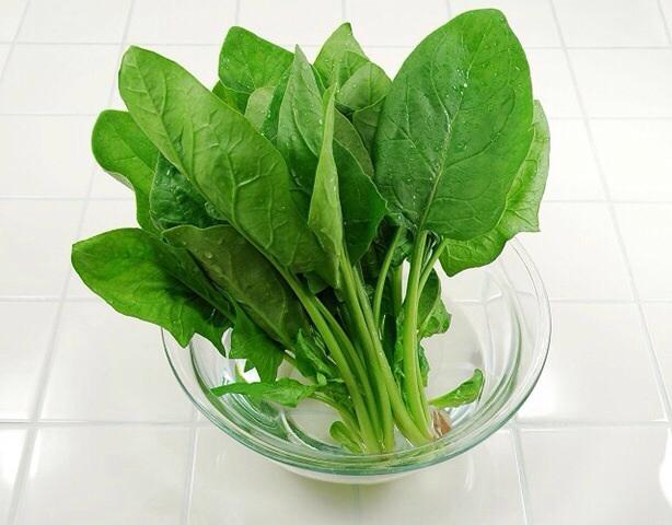 カンタン手軽で栄養豊富が嬉しい♪ほうれん草の和え物レシピ!のサムネイル画像