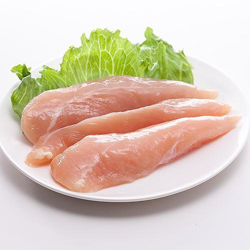 ささみをひと手間を加える下ごしらえで美味しくたべよう!!のサムネイル画像