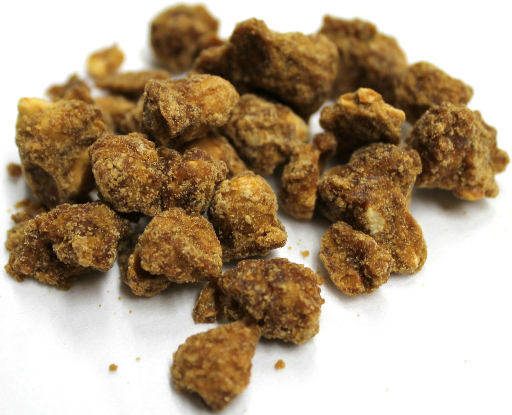 白砂糖よりカロリー低め!?黒糖でおいしく栄養補給レシピ♪のサムネイル画像