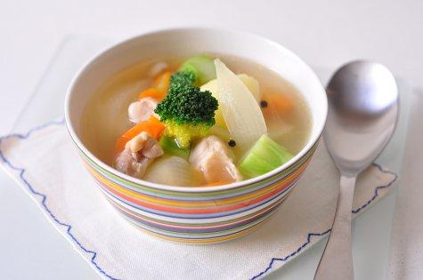 残ったポトフをアレンジ!おいしいレシピをご紹介いたします!のサムネイル画像