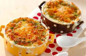 アツアツとろーり♪冬に食べたい絶品ドリアのおすすめレシピをご紹介のサムネイル画像