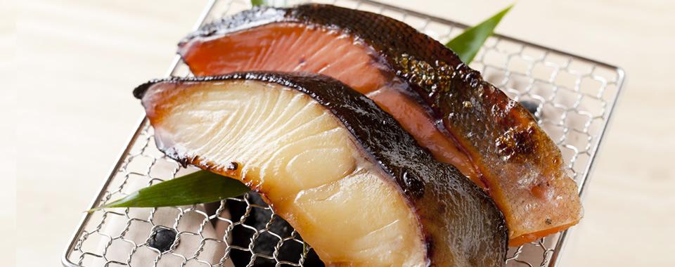 ふんわり美味しく香ばしく!魚の粕漬けを上手に焼けるレシピ5選のサムネイル画像