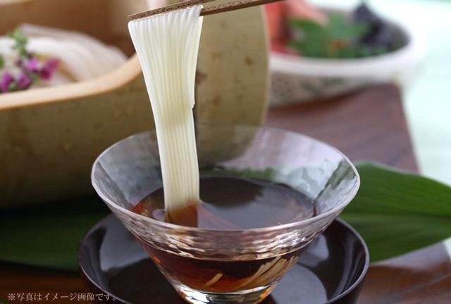 美味しいめんつゆの作り方&手作りのめんつゆde♪オリジナルレシピのサムネイル画像