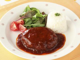 ケチャップを使った、簡単で美味しいハンバーグソースのレシピ!のサムネイル画像