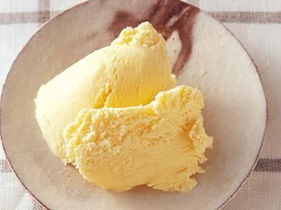 夏はアイスを楽しんじゃおう!手作りアイスレシピ厳選4種類のサムネイル画像