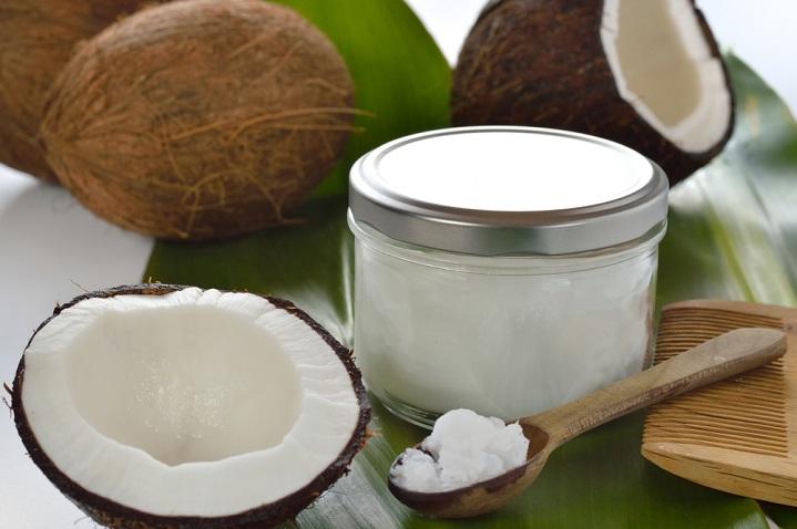 ココナッツオイルをおかずに使おう♪ココナッツオイルのレシピ7選のサムネイル画像