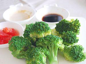 栄養満点のブロッコリーで健康ダイエット☆美味しい!簡単!レシピ♪のサムネイル画像