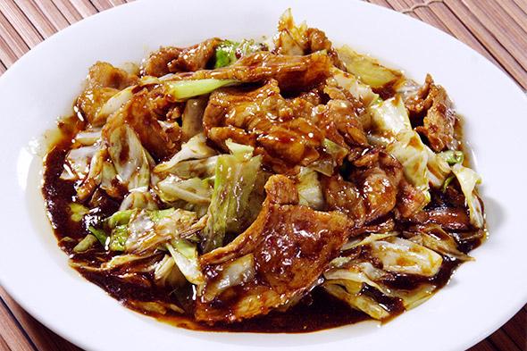 豚肉を使ったレシピはたくさん!味噌炒めを作ってみませんか?のサムネイル画像
