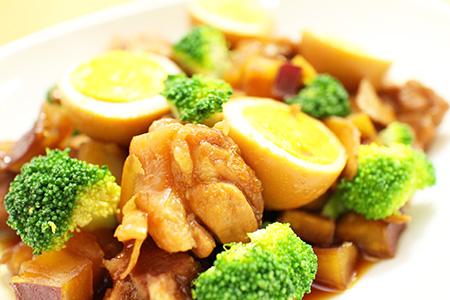 これからの時期にもぴったり!鶏肉と酢のさっぱりレシピをご紹介!のサムネイル画像