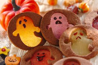 ハロウィンムードを盛り上げる!かぼちゃのお料理&お菓子レシピ5選のサムネイル画像