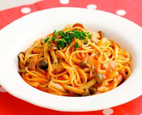 今日のランチにどうぞ♪ベーコンを使ったパスタレシピ☆4選☆のサムネイル画像