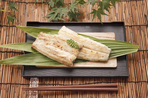 今や超高級魚!土用の丑の日の必需品!うなぎの白焼きのレシピ集☆のサムネイル画像