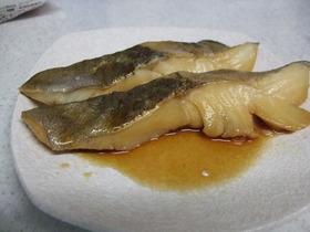 魚料理の定番!たらの煮付けレシピをご紹介。ごはんのおかずにどうぞのサムネイル画像