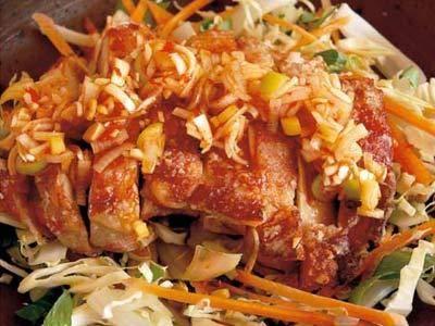鶏肉がネギしょって美味しさ運んできます♪楽ちん特選レシピ紹介のサムネイル画像