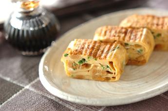 いつもとは少し違う!納豆と卵を使ったおいしいレシピ特選6選!のサムネイル画像