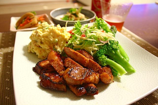軟らかくて香ばしい!美味しすぎる豚肉の味噌漬け☆簡単レシピ5選のサムネイル画像