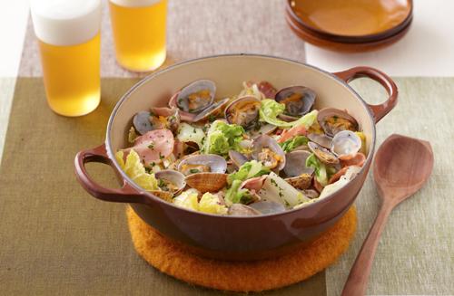 低カロリーな白菜を使ったダイエット!魅惑のボディを手に入れよう!のサムネイル画像