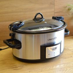 スロークッカーの使い方を知って煮込み料理を便利に!レシピもご紹介のサムネイル画像