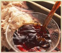 簡単、美味しい、便利!時短に役立つ、めんつゆを使ったレシピ集!のサムネイル画像
