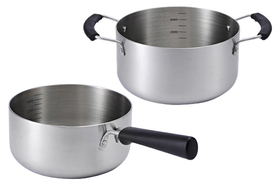 知ってるとちょっと便利だけど、意外と知らない基本のお鍋の使い方のサムネイル画像
