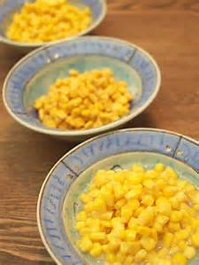 お子様も大好きな美味しいコーンのレシピを集めてみました。のサムネイル画像
