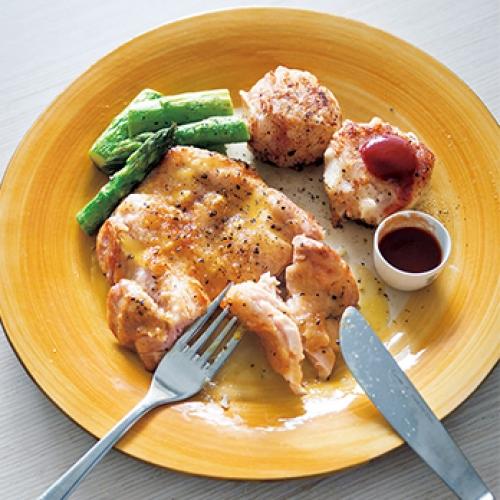 鶏もも肉を使った、夏にぴったりな絶品レシピをご紹介します!のサムネイル画像