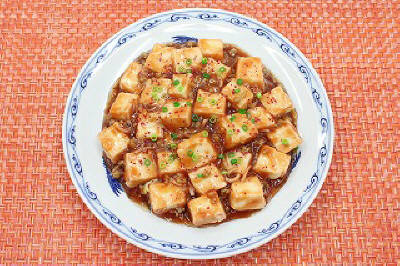 市販の素がなくても作れる!絶品&本格麻婆豆腐の作り方3選のサムネイル画像