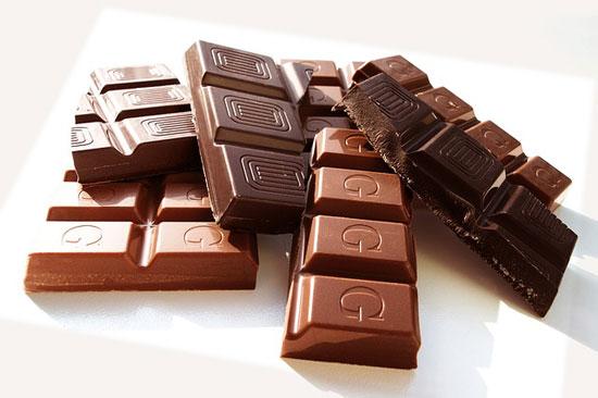 安い板チョコが極上スイーツに!板チョコを使ったスイーツレシピ3選のサムネイル画像