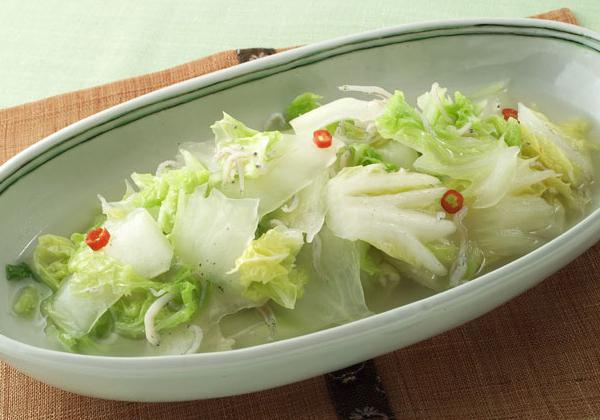 煮ても茹でても炒めても美味しい!白菜を使った人気レシピ5選のサムネイル画像