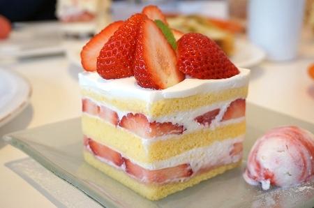 これがプロの技!一味違うショートケーキのレシピポイントはここ!のサムネイル画像