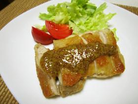 もも肉を使った、簡単で美味しいレシピを5つご紹介します!のサムネイル画像