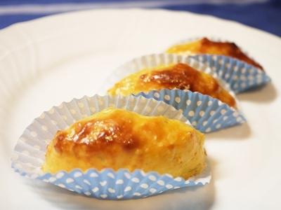 可愛いくて美味しいおやつ!スイートポテトの人気レシピ特集!のサムネイル画像