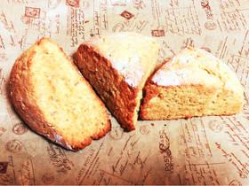 スコーンの作り方まとめ、クロテッドクリームの代用レシピものサムネイル画像