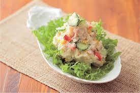 もりもり食べられる!おいしい!ポテトサラダの作り方!5選のサムネイル画像