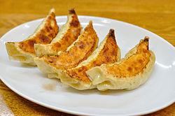 ひと味もふた味も違う!手作り餃子の作り方をご紹介しましょう。のサムネイル画像