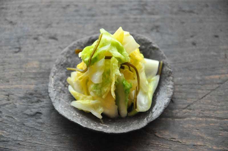 夕食のおかずにいかが?パパッと作れる白菜の簡単レシピ3選のサムネイル画像