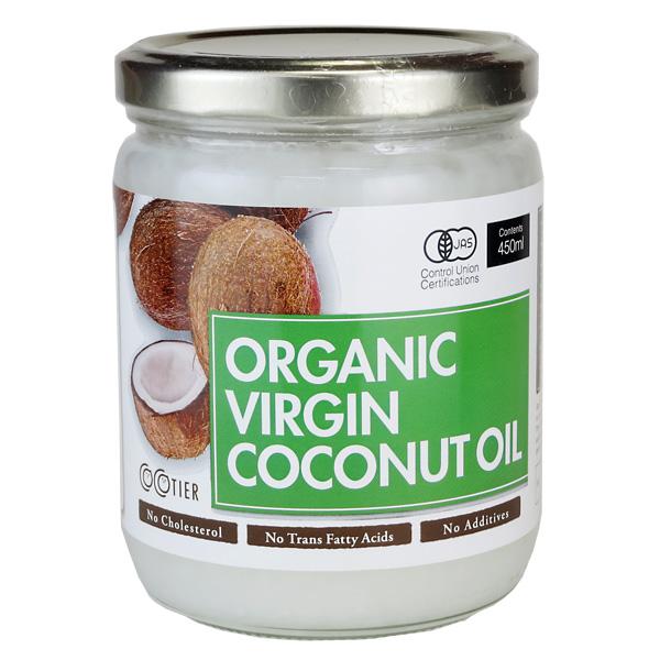 ココナッツオイルを使った、おすすめレシピを5つご紹介します!のサムネイル画像