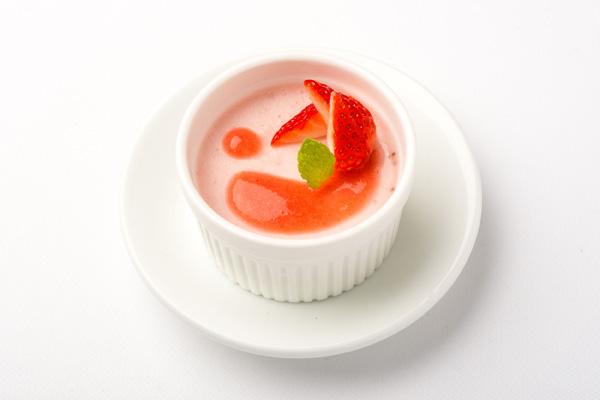 夏にぴったり!!つるんとおいしいババロアの簡単レシピ5選のサムネイル画像
