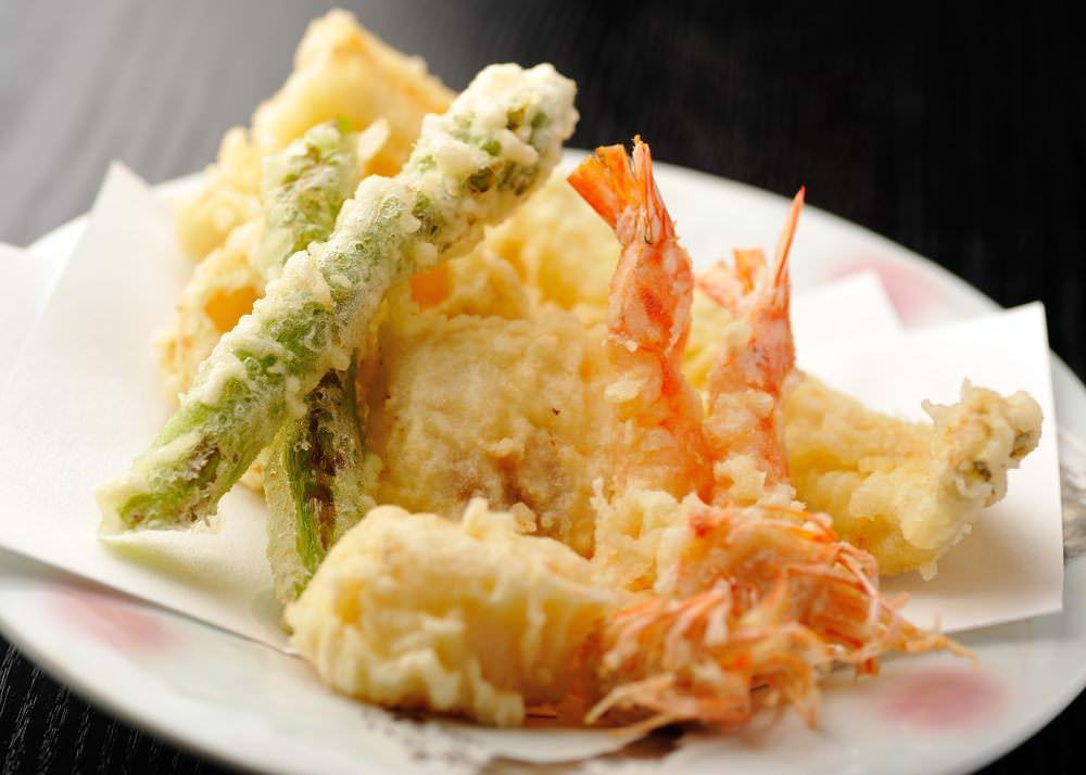もお天ぷら粉は使わない!サクサク衣を作る裏ワザレシピ大特集!のサムネイル画像