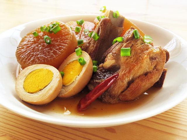 温かいのを冷たいのとどちらが好きですか?煮物のおすすめレシピ5選のサムネイル画像