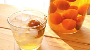 私が作ったオリジナルの梅酒 そのレシピと楽しみ方をご紹介しますのサムネイル画像
