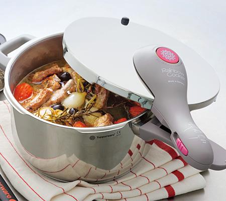 時短だけじゃない!圧力鍋を使った美味しいレシピをご紹介しますのサムネイル画像