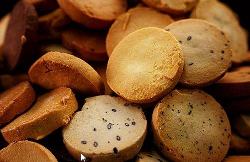 ヘルシーなだけじゃない!甘くておいしいおからクッキーのレシピ5選のサムネイル画像